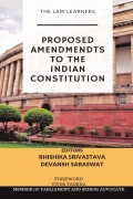 Proposed Amendments to the Indian Constitution