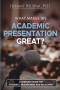 What Makes an Academic Presentation Great?