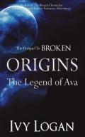 Origins: The Legend of Ava