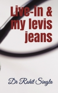 Live-in & my levis jeans