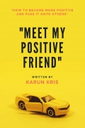Meet My Positive Friend (eBook)