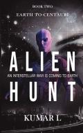 Earth to Centauri - Alien Hunt