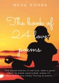 The book of 24 love poems