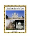 Soamibagh Samadh of Agra    Radhasoami Satsang Soami ji Maharaj-Agra-India