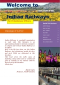 For Indian Railways' Probationary Officers (eBook)