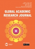 BOOK - 11 : Global Academic Research Journal (October - December, 2017)