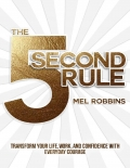The 5 second rule ..!!