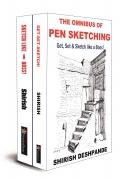 The Omnibus of Pen Sketching