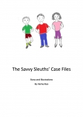 The Savvy Sleuths' Case Files