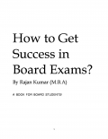 FORTY PAGES FOR BOARD EXAMS PREPARATION