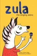 Zula The Singing Zebra!