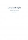 Christian Delight