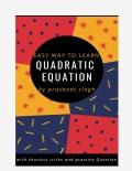 Quadratic Equation (eBook)