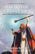 WIZARD OF SANSANADIA