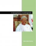 A Schizophrenic's Autobiography  (eBook)
