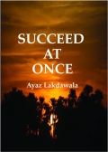 SUCCEED AT ONCE