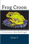 Frog Croon (Issue 2) (eBook)