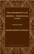 The Mahabharata - Adi Parva
