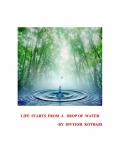 Life Starts from A Drop of  Water (eBook)