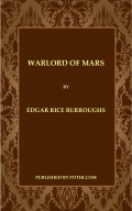Warlord of Mars (eBook)