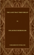 The Land That Time Forgot (eBook)