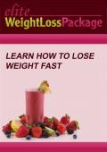 Elite Weight Loss Package (eBook)