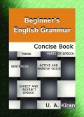 Beginner's English Grammar