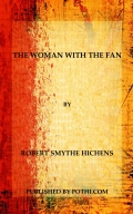The Woman with the Fan