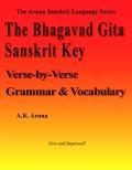 The Bhagavad Gita Sanskrit Key