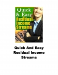 Residual income streams