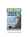 How to make a virtual corporation