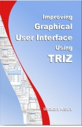 Improving Graphical User Interface using TRIZ