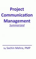 Project Communication Management Summarized