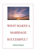 What Makes a Marriage Successful?