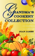 Grandma's Cookery Collection