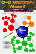 C++11 Algorithms Volume 1(Second Edition)