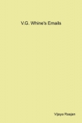 V.G. Whine's Emails
