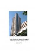 Stock Market Investment Strategies!!