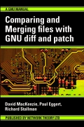 Comparing and Merging Files with GNU diff and patch